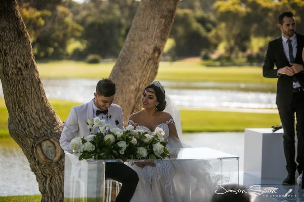 Table hire | Luxury wedding & event hire and styling Perth WA